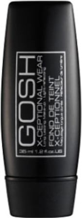Gosh Copenhagen X-ceptional Wear Make-up 19 Chestnut