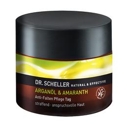 Dr. Scheller Arganolie/Amarant Antirynke Dagcreme