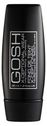 GOSH X-ceptional Wear Make-up 12 Natural