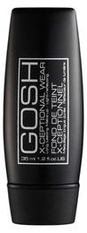 Gosh Copenhagen X-ceptional Wear Make-up 12 Natural