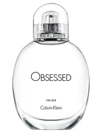 CK Obsessed for Men EDT 75 ml