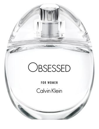 Calvin Klein Obsessed For Women Eau De Parfum 30 Ml