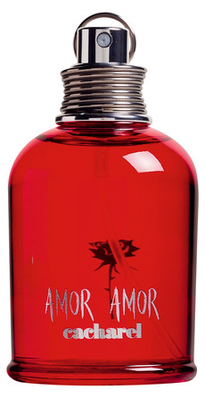 Cacharel Amor Amor Eau de Toilette Spray 50 ml