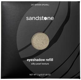 Sandstone Øjenskygge refill 247 Creamy 247 shiver
