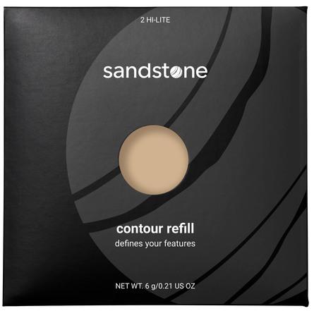Sandstone Contour Refill 2 Hi-Lite