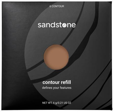 Sandstone Contour Refill 6 Contour