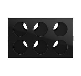 MAC Pro Palette Large Pan X6