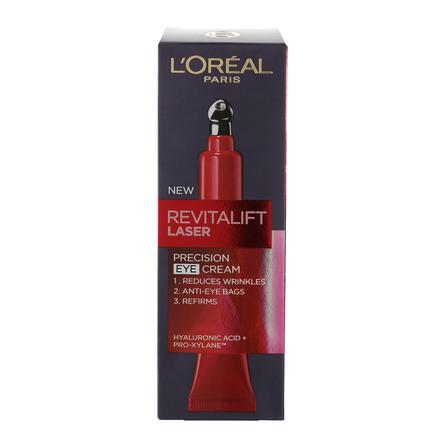 L'Oréal Paris Revitalift Laser Øjencreme 15 ml
