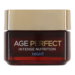 L'Oréal Paris L'oreal Paris Intense Nutrition Natcreme 50 ml