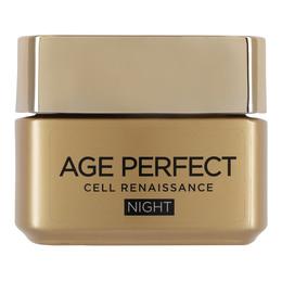 Age Perfect Cell Renaissance Natcreme 50ml