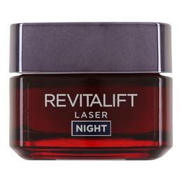 L'Oréal Revitalift Laser Natcreme 50 ml