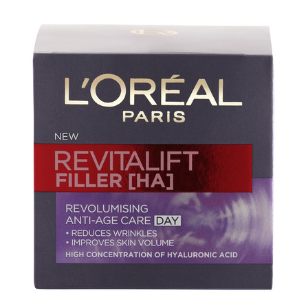 L'Oréal Paris Revitalift Filler Day Cream 50 ml