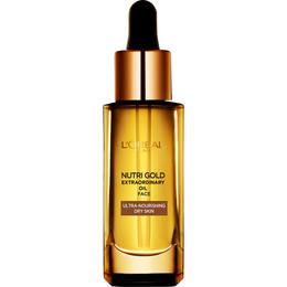 L'Oréal Paris Nutri Gold Extra Nourishing 30 ml