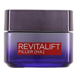 L'Oréal Revitalift Filler Night Cream 50 ml
