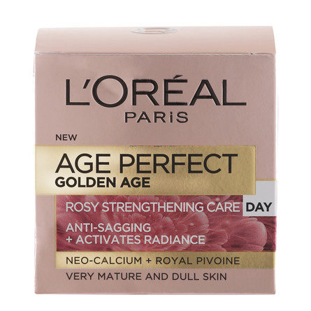 L'Oréal Paris Age Perfect Golden Age Dagcreme Rosy 50 ml