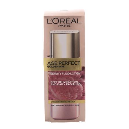 L'Oréal Paris Age Perfect Golden Age Lotion-Serum 125 ml