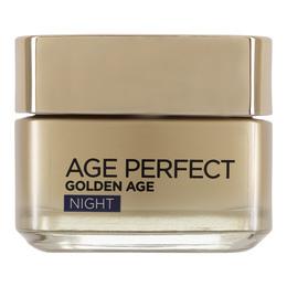 L'Oréal Age Perfect Golden Age Natcreme 50 ml
