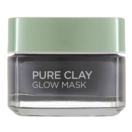 L'Oréal Paris Pure Clay Glow Mask 50 ml