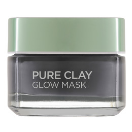L'Oréal Pure Clay Glow Mask 50 ml