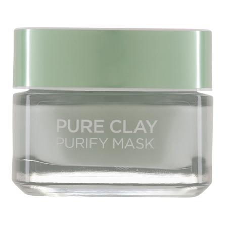 L'Oréal Paris Pure Clay Purify Mask 50 ml