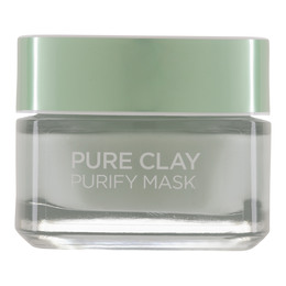 L'Oréal Pure Clay Purify Mask 50 ml