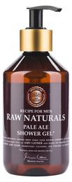 Raw Pale Ale Shower Gel 300 ml.