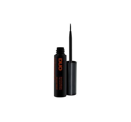 MAC Duo Brush On Striplash Adhesive Black
