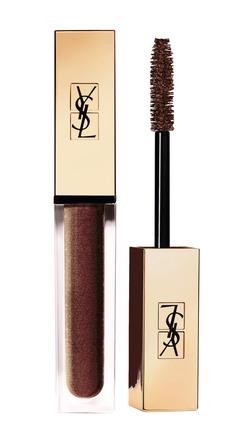 Yves Saint Laurent Mascara Vinyl Couture 4 Brown