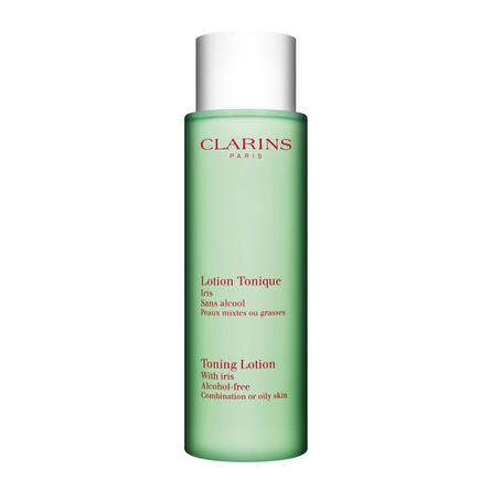 Clarins Toning Lotion Greasy skin, 200 Ml