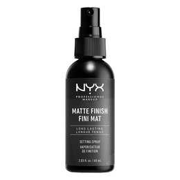NYX PROFESSIONAL MAKEUP NYX PROF. MAKEUP Set. Spray-Matte Finish/Long Last matte finish