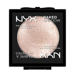 NYX PROF. MAKEUP Baked eye shadow - superno