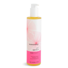 Karmameju Body Oil 01 Hope 200ml