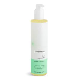 Karmameju Body Oil 03 Wild 200ml