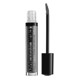 NYX PROF. MAKEUP Cosmic Metals Lip Cream- Galactic