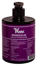 KW Ørredolie 500 ml