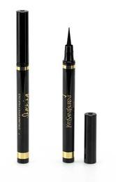 Yves Saint Laurent Eyeliner Shocking 01 Black 1