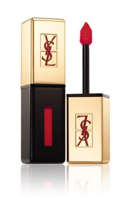 Yves Saint Laurent Vernis À Lèvres Rouge Laque 9