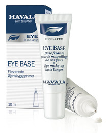 Mavala Eye Base Øjenskyggeprimer