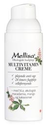 Mellisa Multivitamin Creme 50 ml