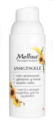 Mellisa Ansigtsgele 50 ml
