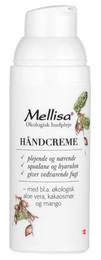 Mellisa Håndcreme 50 ml