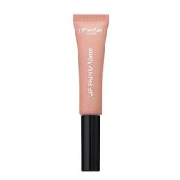 L'Oréal Inf. Lip Paint 208 Off-White