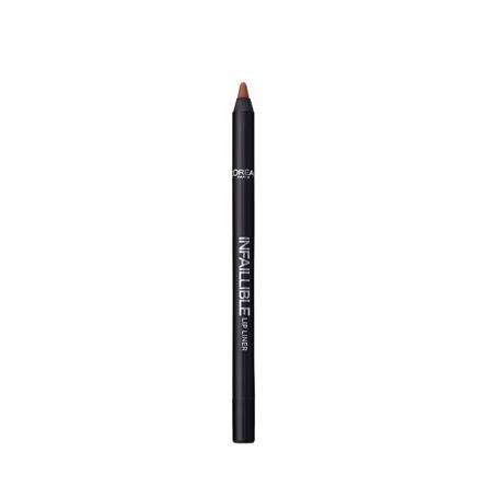 L'Oréal Paris L'Oréal Inf. Lip Liner 205 Apocalypse R