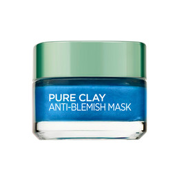 L'Oréal Paris Pure Clay Anti-Blemish Mask