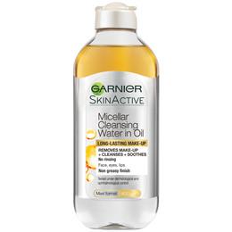Garnier Skin Active Micellar rensevand i olie