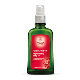 Weleda Granatæble Body Oil 100 ml