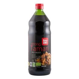 Tamari stærk sojasauce Lima Ø 1 l