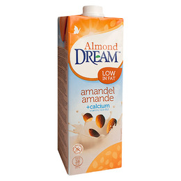 Dream Almond mandeldrik 1 l