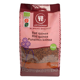 Quinoa rød Ø 350 g
