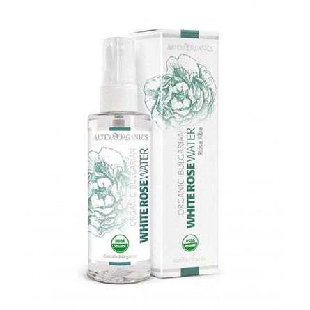 Organic Beauty Rose Water White Skintonic 100 ml